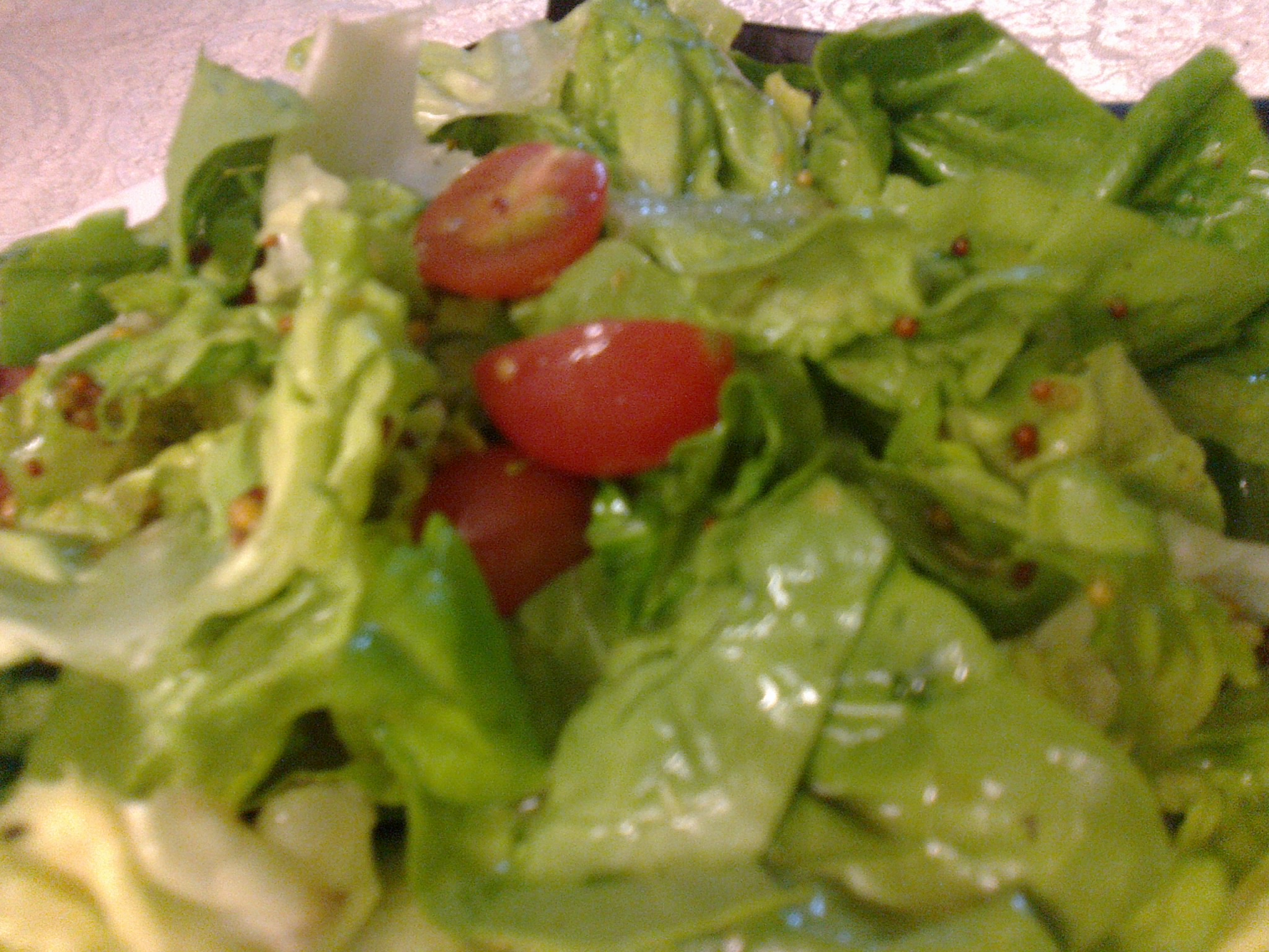 honey mustard dressing – Life Is One Big Stage