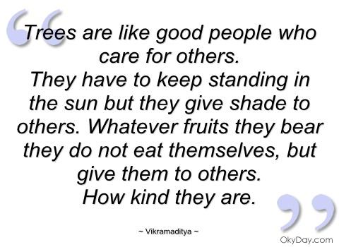 trees-are-like-good-people-who-care-for-vikramaditya