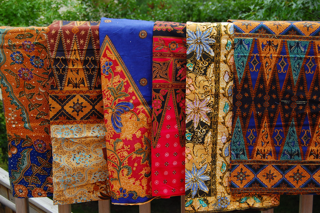 The Business Of Kain Batik Sarung ebe0dc8611