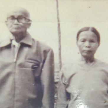 Haji Musa Ali and Saodah